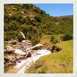Lesotho25